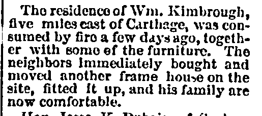 Kimbrough fire Quincy_Daily_Whig_1868-12-21_[2].png